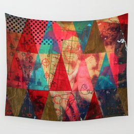 The Dance Wall Tapestry
