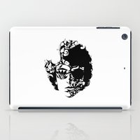dylan iPad Cases featuring Dylan by KATA
