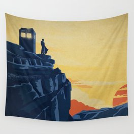 Another Day Wall Tapestry