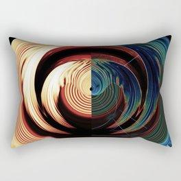 Mushroom Surreal v.2 Rectangular Pillow