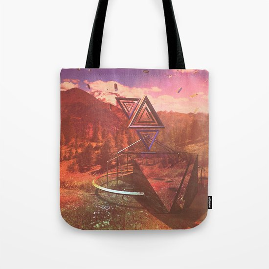 Intervention 14 Tote Bag
