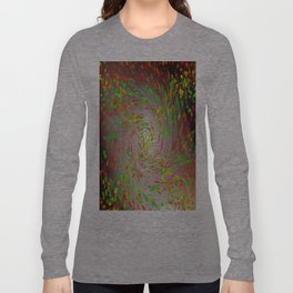 Colour Tornado Long Sleeve T-shirt