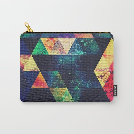 myssblww Carry-All Pouch