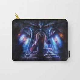 Castlevania: Vampire Variations- Dracula Carry-All Pouch