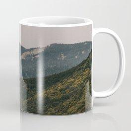 sequoia view Coffee Mug