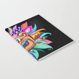 Quetzalcoatl, Creator Notebook