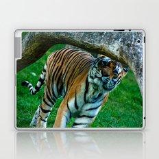 tiger 2 Laptop & iPad Skin