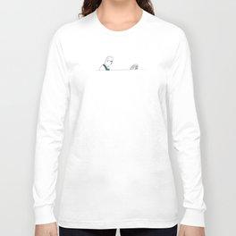 reception Long Sleeve T-shirt