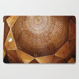 cairo dome Cutting Board