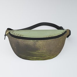 The path into the unknown Fanny Pack