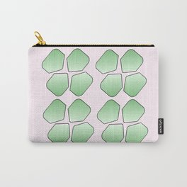 Four Leaf clover 2 Carry-All Pouch
