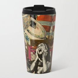 Horror Travel Mug