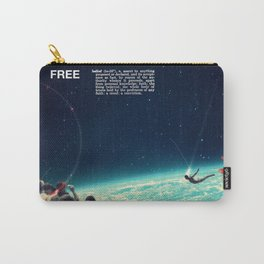 Free Carry-All Pouch