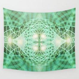 Geometry Dreams : Eternal Wall Tapestry
