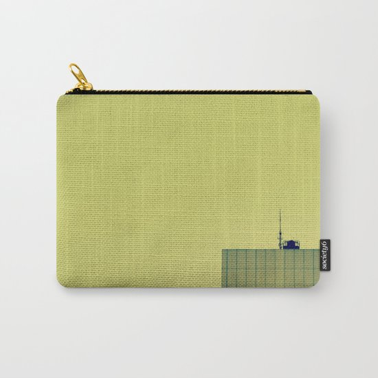 #103 Carry-All Pouch