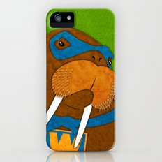 Walrus Slim Case iPhone (5, 5s)