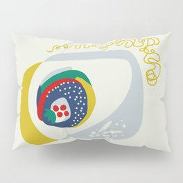 Winter Dreams Pillow Sham