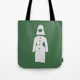 Fashion Space Age Tote Bag