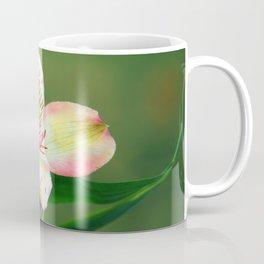 Beautiful Lillies Coffee Mug