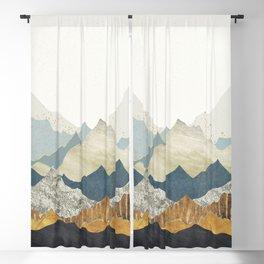 Distant Peaks Blackout Curtain