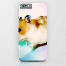 Pixi the Hamster iPhone 6s Slim Case