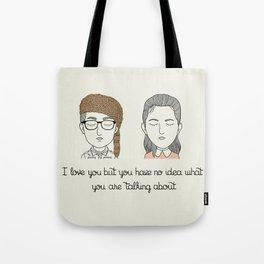 S & S Tote Bag