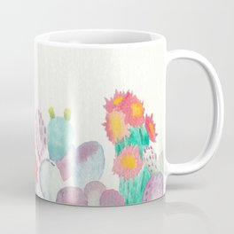 Pretty And Prickly Coffee Mug
