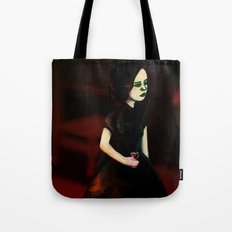 The Party Conversation II Tote Bag