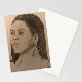 Obama Love Stationery Cards