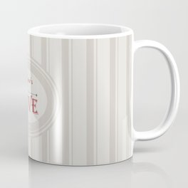 Veg Love Collection No.3 Greener's Love Coffee Mug