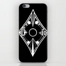 My Personal Logo iPhone & iPod Skin