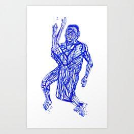 20170227 Art Print