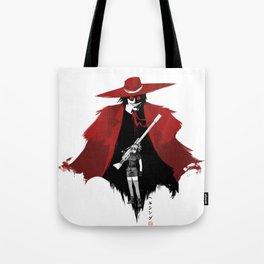 Hellsing Tote Bag