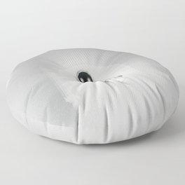 White Room Floor Pillow