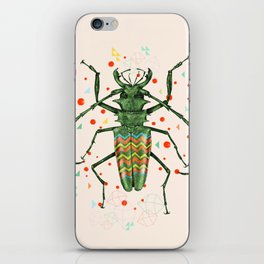 Insect V iPhone Skin