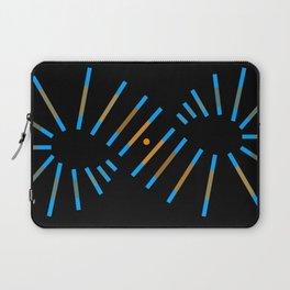 Spiraled Laptop Sleeve