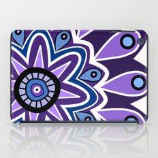 Flower 24 iPad Case