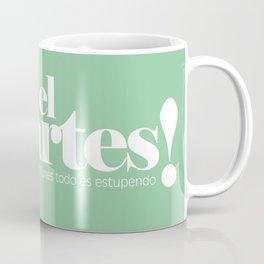 Viva el martes! Coffee Mug