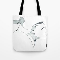 the 60's Tote Bag