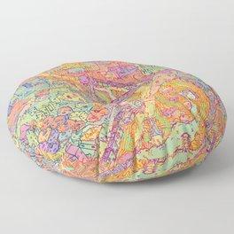 Providence Floor Pillow