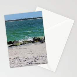 Floating Memories Stationery Cards