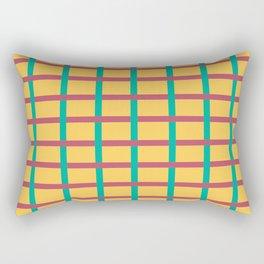Casual Basket Rectangular Pillow