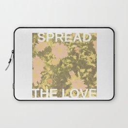 Spread the Love Laptop Sleeve