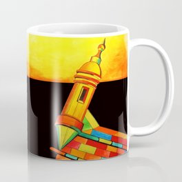 Portugal, Sesimbra Coffee Mug