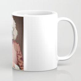 Mademoiselle Charlotte Coffee Mug