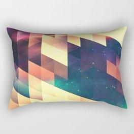 thyss lyyts Rectangular Pillow