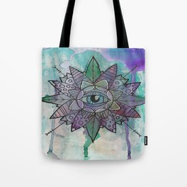 Inner Eye Tote Bag