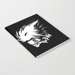 Konoha's Hero Notebook