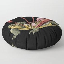 Kame Ramen Floor Pillow
