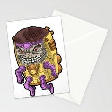 M.O.D.O.K. Stationery Cards